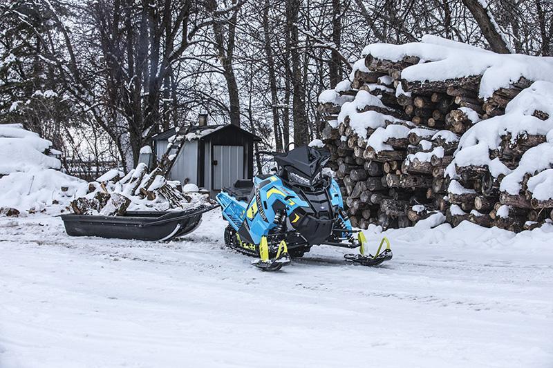 Утилитарный снегоход